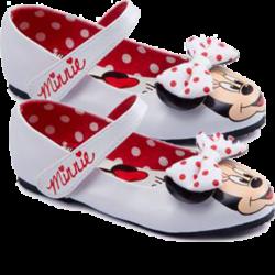 รองเท้าเด็ก-รองเท้ามินนี่-รองเท้าเด็กผู้หญิง