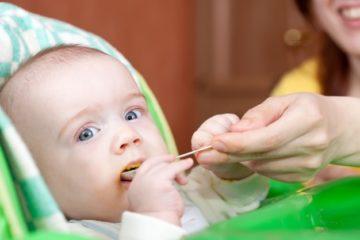 เมนูอาหารลูก