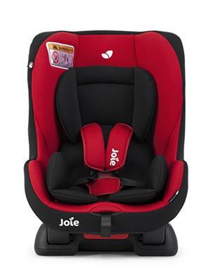 JOIE คาร์ซีทสำหรับเด็กเล็ก Tilt Ladybug รุ่น JOC0902LDB สีแดง